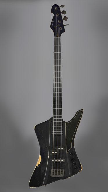 image of sandberg signature bass victor brandt