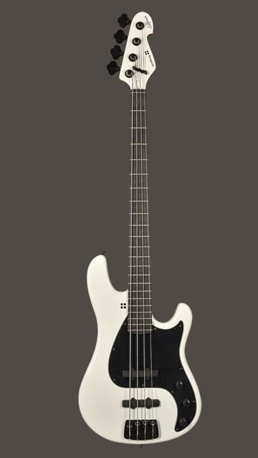 image of sandberg signature bass martin mendez