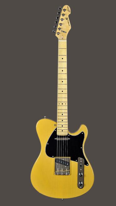 image of Sandberg guitar Elctra DC