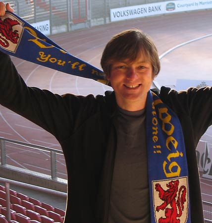 Image of Hagen Goedicke