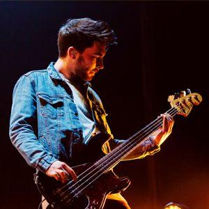 Image of Matt Barnes