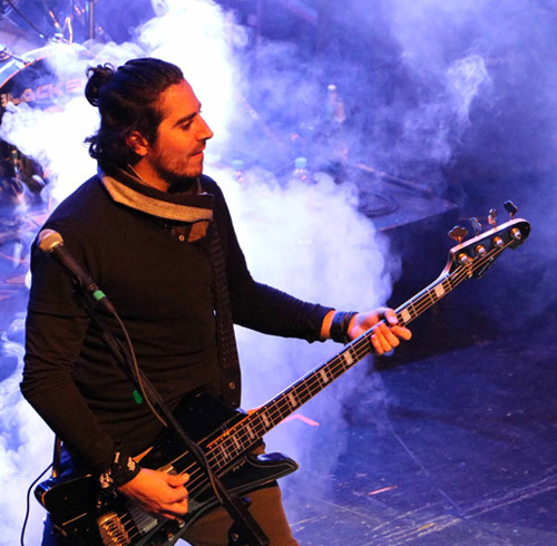 Image of Santiago Salem