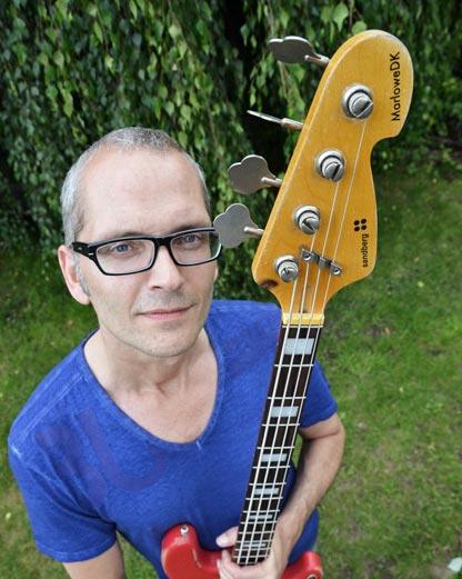 image of thomas risell - marloweDK - sandberg signature artist